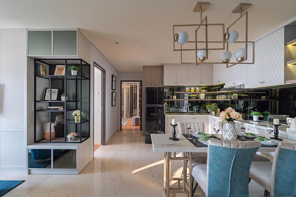 apartment-hotel-modern-office-mall-mewah-surabaya-PRAXIS - INext Photo (8)
